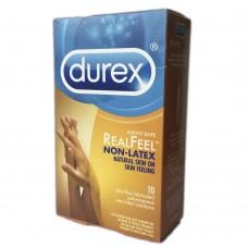 Презервативы Durex Real Feel
