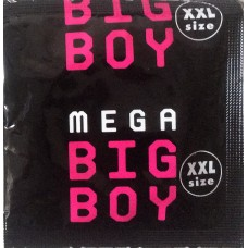 Презервативы Beyond Seven Mega Big Boy XXL