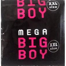 Презервативы Beyond Seven Mega Big Boy XXL