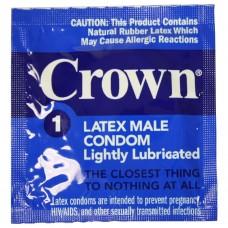Презервативы Crown Skinless Skin