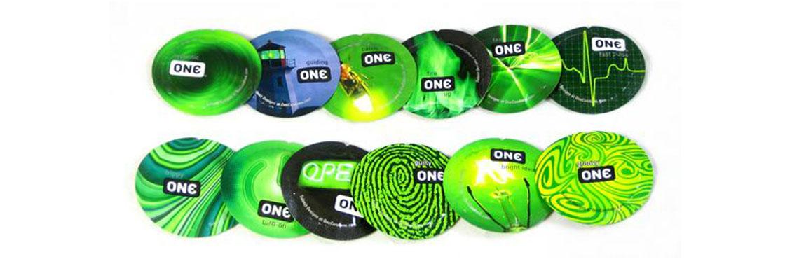 Светящиеся презервативы